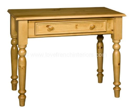 Juline Bespoke Dressing Table or Console 'B'
